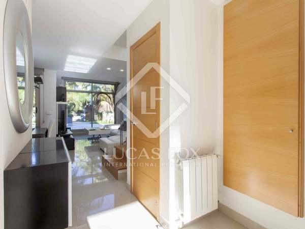 Дом / Вилла 250m², 250m² Сад аренда в Bétera, Валенсия