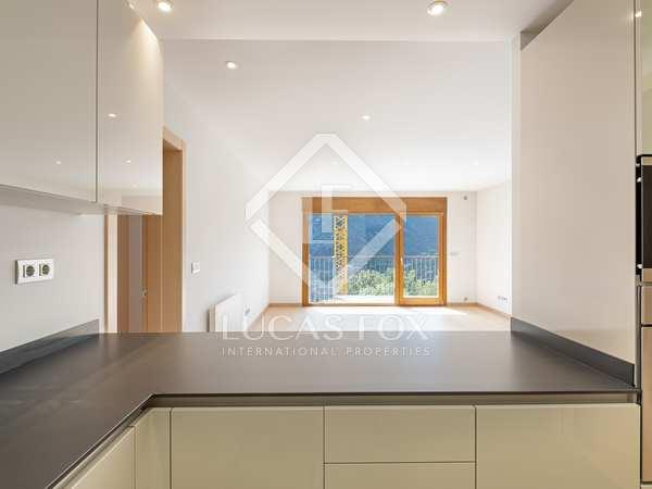 206m² Apartment for sale in Escaldes, Andorra
