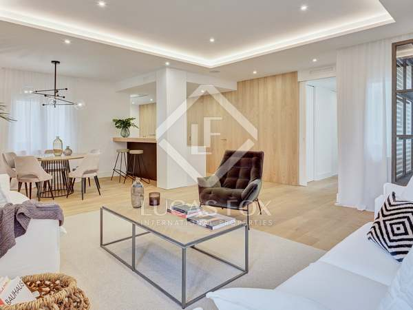 Appartement van 176m² te koop in Recoletos, Madrid