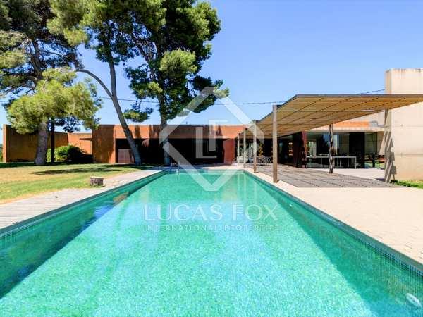Casa / Vil·la de 359m² en venda a Eixample, Tarragona