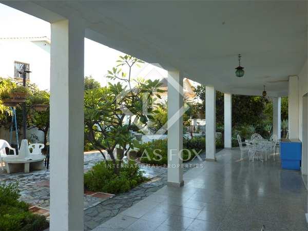 570m² House / Villa for sale in East Málaga, Málaga