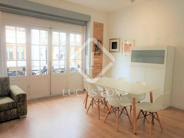 120m² Apartment for sale in El Pla del Remei, Valencia