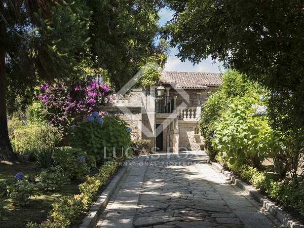 650m² Landhaus zum Verkauf in Pontevedra, Galicia