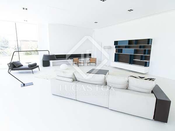 Дом / Вилла 800m² на продажу в Ла Моралеха, Мадрид