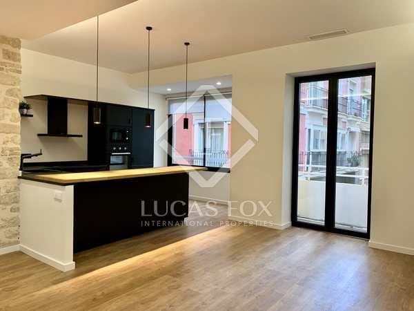 Appartement van 124m² te koop in Alicante ciudad, Alicante
