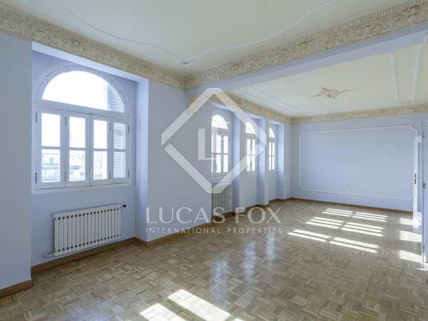 261m² Apartment for sale in Ruzafa, Valencia