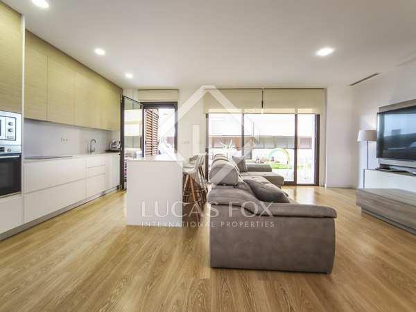 102m² Apartment with 60m² terrace for sale in Vilanova i la Geltrú