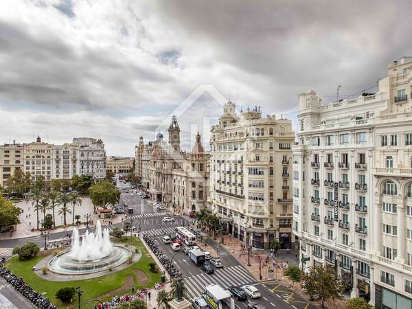 Appartement van 140m² te koop in Sant Francesc, Valencia