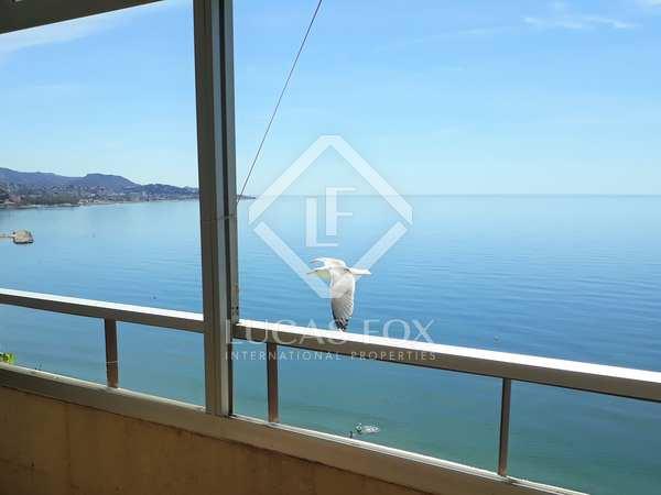 132m² Apartment for sale in Centro / Malagueta, Málaga