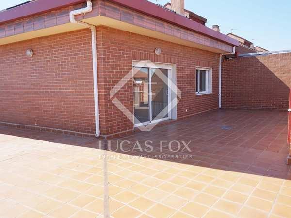 Appartamento di 198m² con 120m² terrazza in vendita a El Pla del Real
