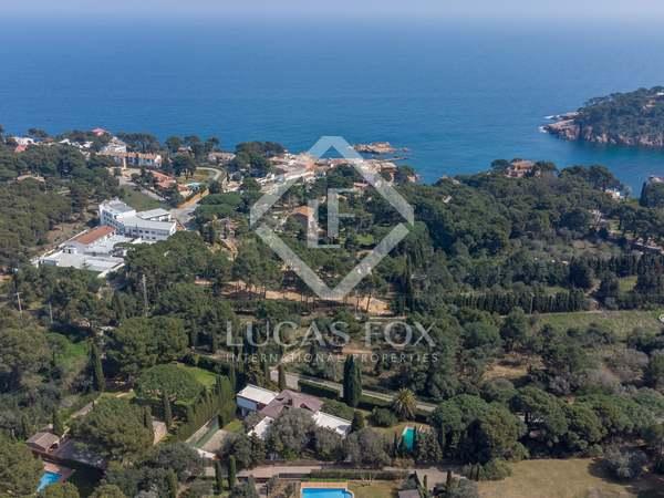Casa de 814 m² en venta en Aiguablava, Costa Brava