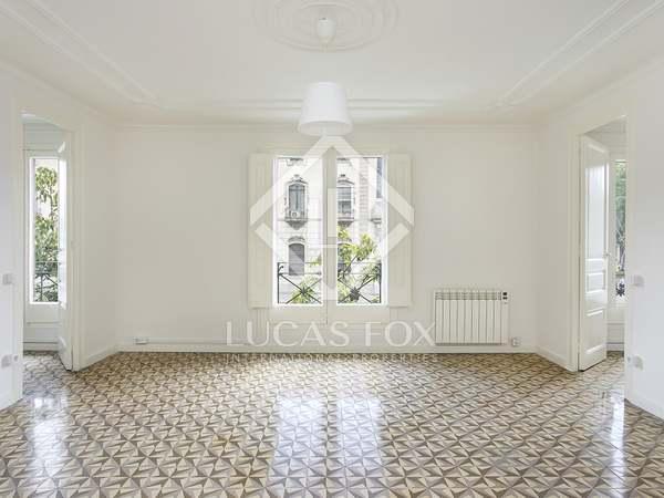 Piso de 125m² en alquiler en El Born, Barcelona