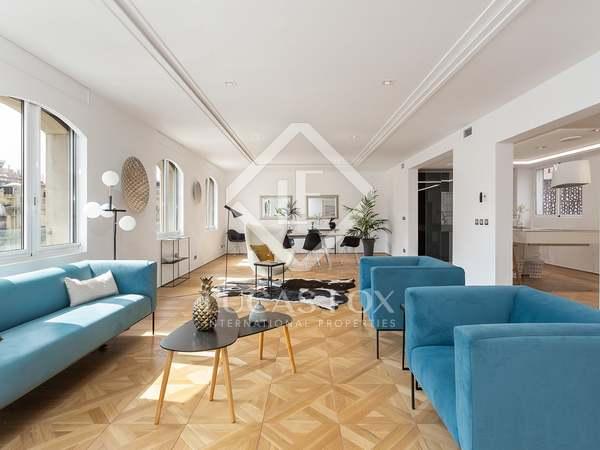 Appartement van 207m² te koop met 8m² terras in Eixample Rechts