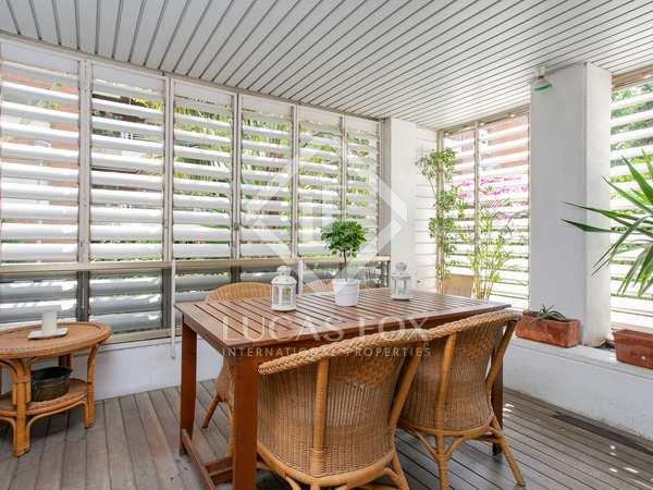 Appartement van 177m² te koop met 10m² terras in Tres Torres