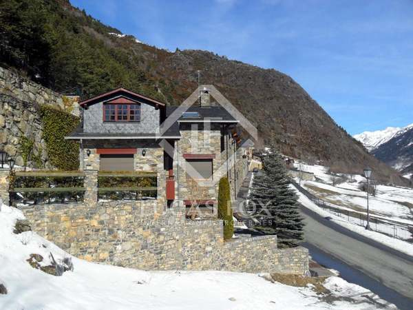 Maison de 3 chambres à coucher à vendre en Andorre. Arans. Vallée d'Ordino.