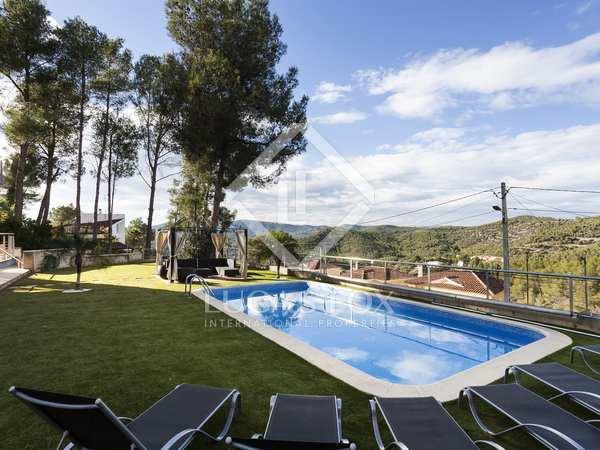 368 m² villa for sale in Olivella, Sitges