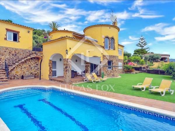 257m² House / Villa for sale in Calonge, Costa Brava