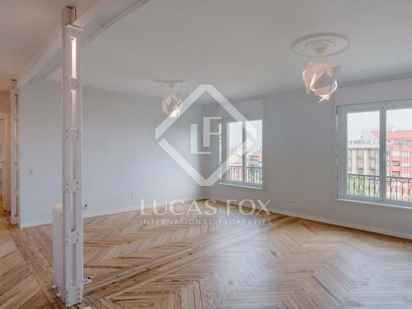165m² Apartment for rent in Trafalgar, Madrid