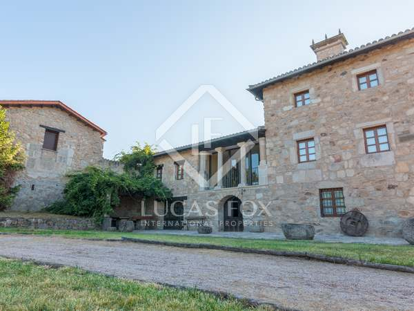 750 m² house for sale in Orense, Galicia