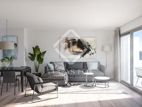 176m² Apartment with 15m² terrace for sale in Andorra la Vella