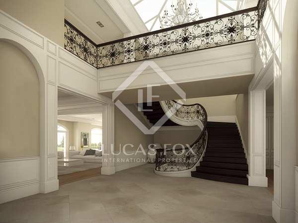 2,200m² House / Villa for sale in Pozuelo, Madrid