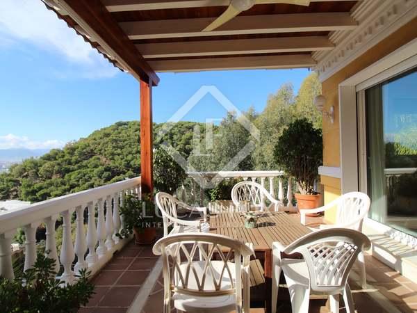 350m² House / Villa for sale in East Málaga, Málaga