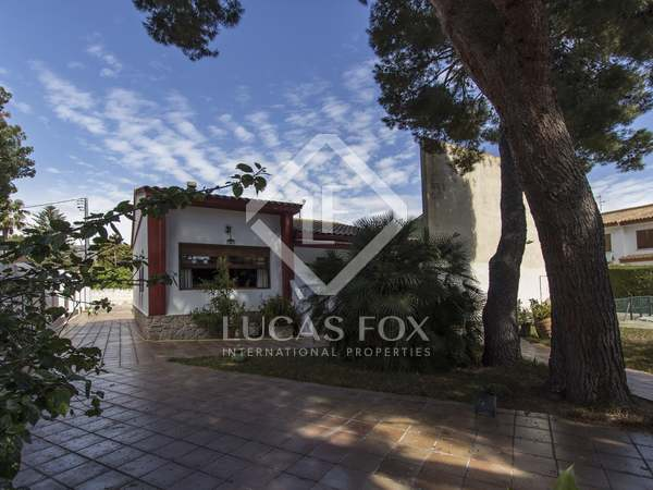 418 m² house for sale in Castellón, Spain
