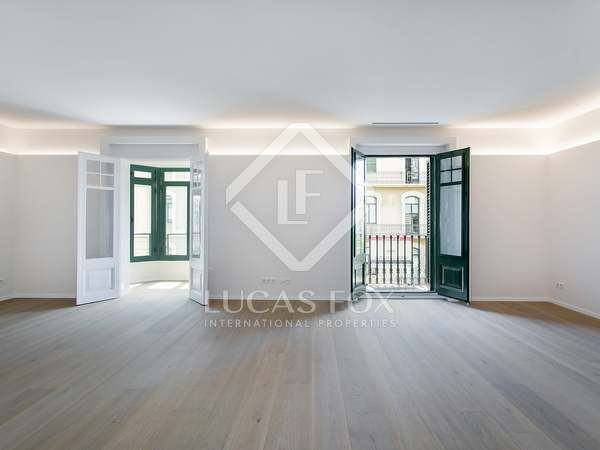 189m² Apartment for sale in Eixample Right, Barcelona