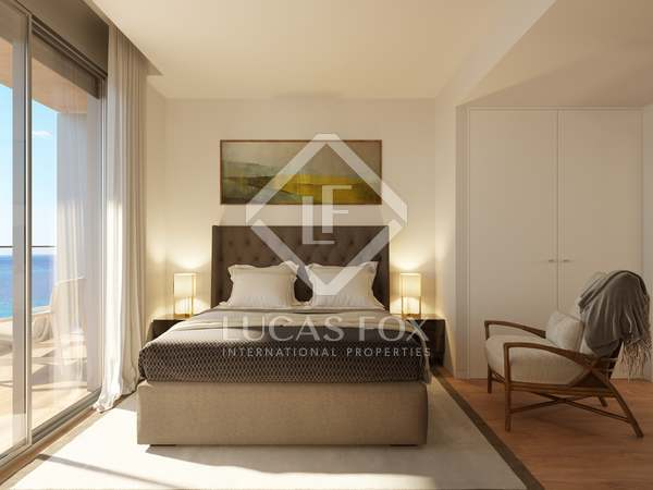40m² apartment with terrace for sale in Badalona, Barcelona