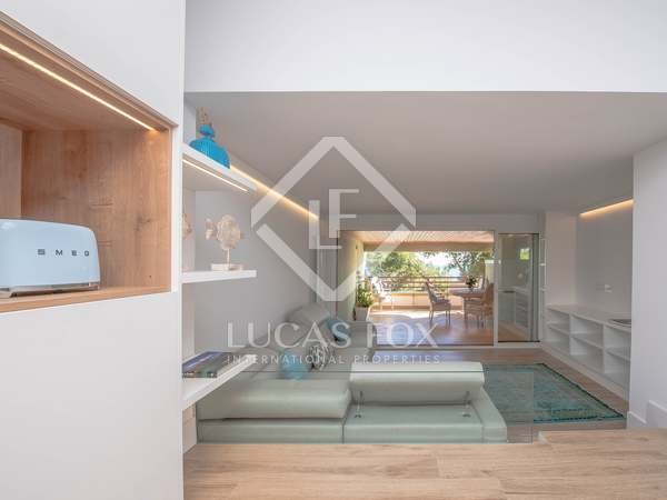 Appartamento di 140m² con 20m² terrazza in vendita a Platja d'Aro