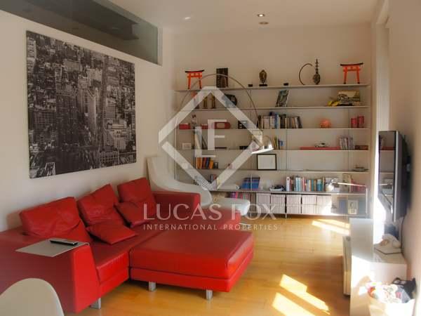 Apartamento de 120m² en alquiler en Sant Francesc, Valencia