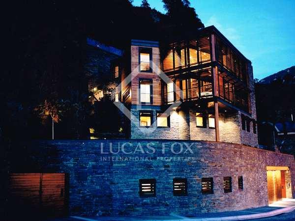 Torre de disseny en venda a Escaldes, Andorra
