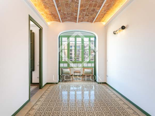78m² Apartment for sale in Eixample Right, Barcelona