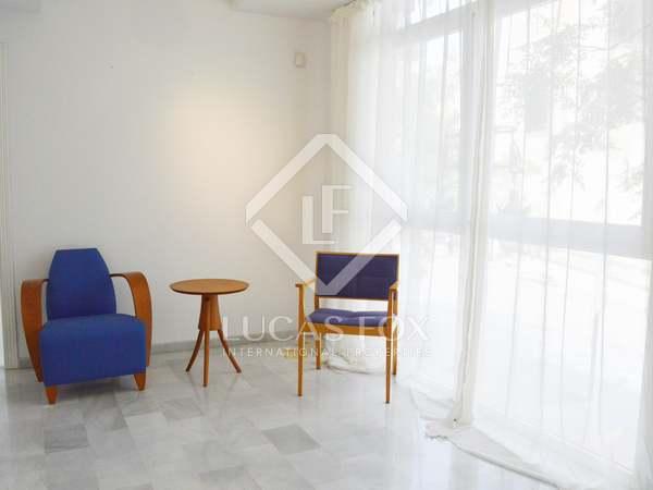 Pis de 180m² en venda a La Seu, València