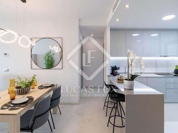 Appartement van 301m² te koop met 150m² terras in Finestrat