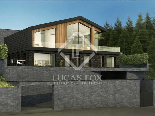893m² House / Villa with 385m² garden for sale in La Massana