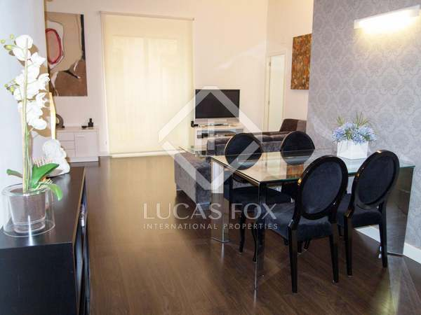 fully renovated apartment for sale in Xerea