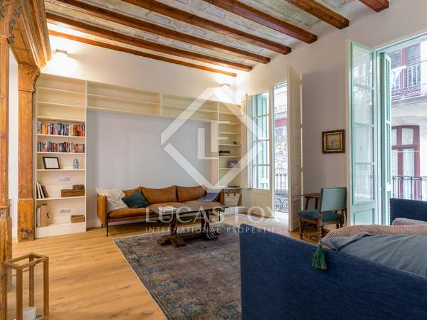 75 m² apartment for sale in Gótico, Barcelona