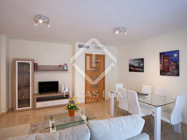 108m² Apartment for sale in Alicante ciudad, Alicante