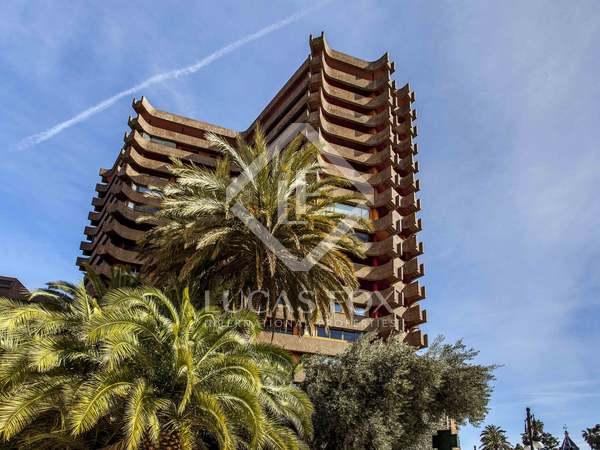 Appartement van 161m² te koop met 20m² terras in El Pla del Real