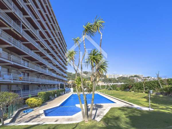 123m² Apartment for sale in S'Agaró, Costa Brava