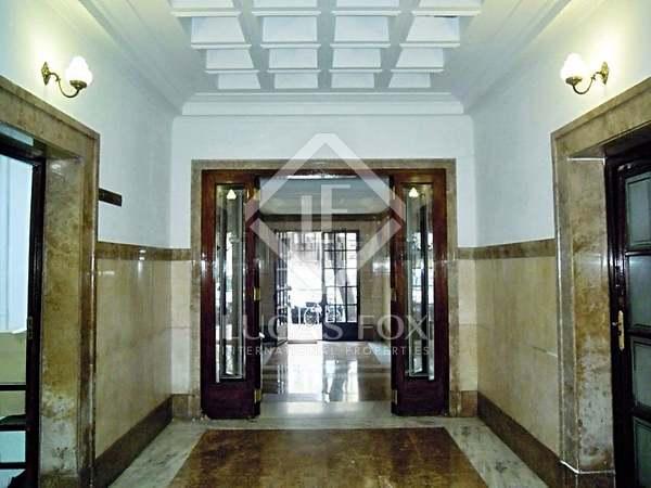 在 Gran Vía, 瓦伦西亚 160m² 出租 房子