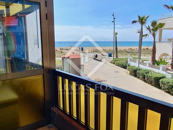 127m² apartment with 20m² terrace for sale in La Pineda