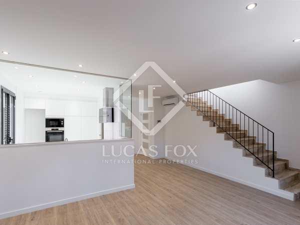 154m² Apartment with 18m² terrace for sale in Vilassar de Dalt