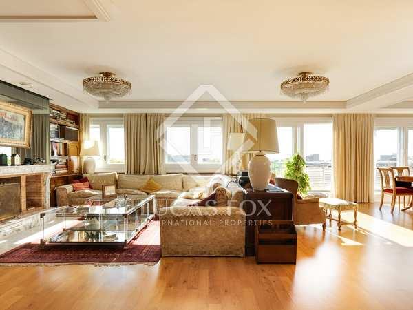 Penthouse de 720m² a vendre à Sant Gervasi - Galvany avec 155m² terrasse