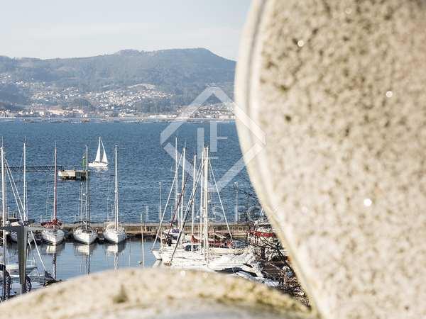 Penthouse van 204m² te huur met 51m² terras in Vigo