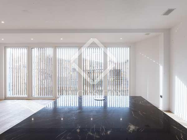 139m² Apartment for sale in Vigo, Galicia