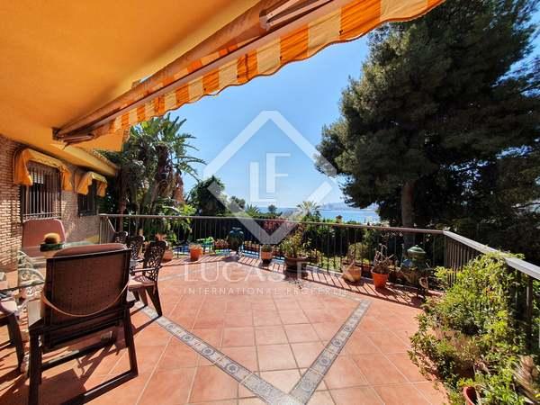 Huis / Villa van 703m² te koop in East Málaga, Malaga