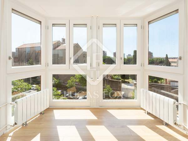 134m² Apartment for sale in Pedralbes, Barcelona