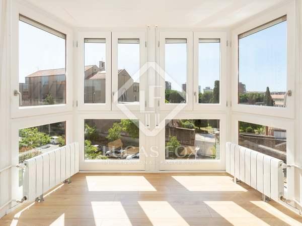 Appartamento di 134m² in vendita a Pedralbes, Barcellona